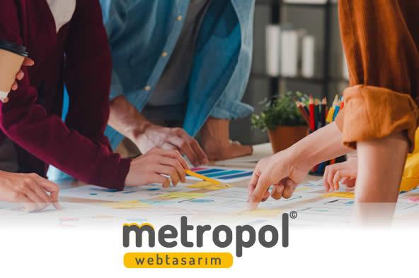 {Bölge} Web Tasarım