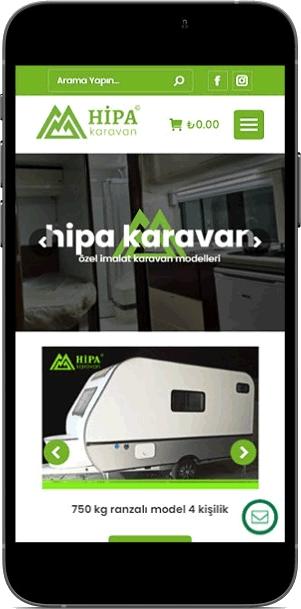 Hipa Karavan