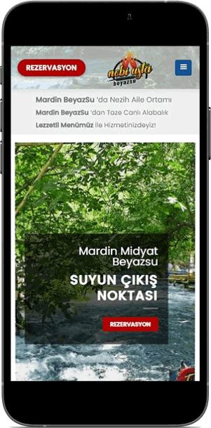 Mardin Beyazsu - Nebi Usta