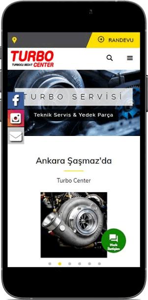 Turbocu Sedat